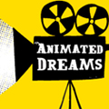 Banners for Animation Film Festival