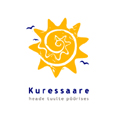 Kuressaare City Logo and Slogan