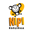 NIPI childcare and playroom logo